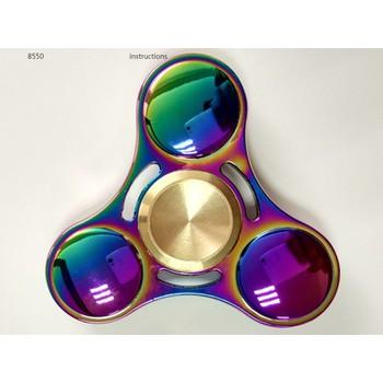 Spinner UFO Bi Sứ