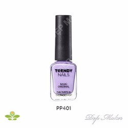 Trendy Nails PP401