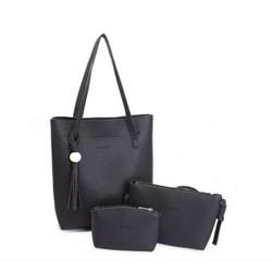 Bộ ba túi xách thời trang