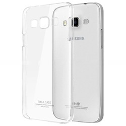 Ốp lưng Samsung Galaxy Grand Prime G531 dẻo trong suốt