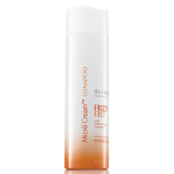 Dầu gội đầu dưỡng tóc Micro Cream Shampoo cho tóc thô và quăn
