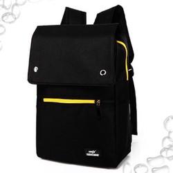 QS55- Ba lô laptop unisex Hàn Quốc Qstore