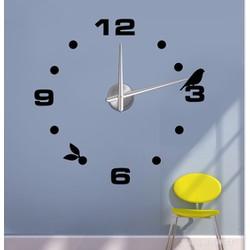Quà tặng quà tặng quà tặng - đồng hồ treo tường 3D