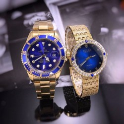 Đồng hồ đôi cực đẹp