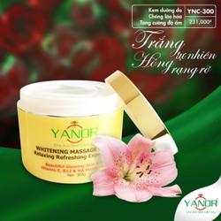 Kem Yanor- Kem ngăn ngừa lão hóa
