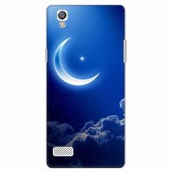Ốp lưng Oppo Mirror 5 - Moon