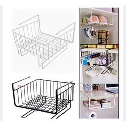 Kệ treo đa năng tiện ích, sắp xếp đồ dùng gọn gàng