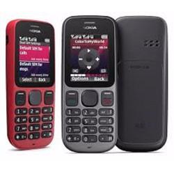 Nokia 101 2 Sim