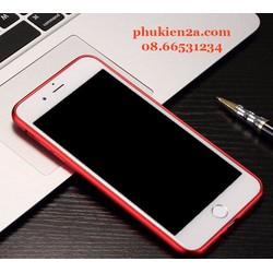 Ốp lưng điện thoại 7 dẻo đỏ