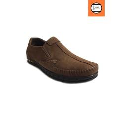 Giày lười da thời trang sành điệu B101
