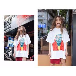 Áo thun Iris Apfel T-Shirt