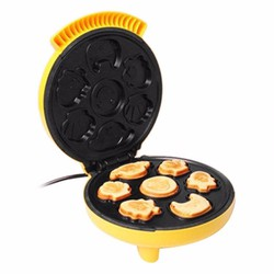 Máy nướng bánh hình thú Akira HH-05