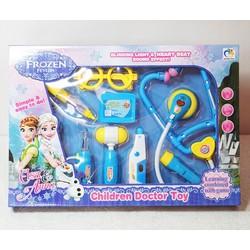 Hộp quà tặng đồ chơi Bác Sĩ