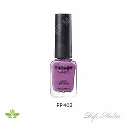 Trendy nails PP403