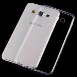 Ốp lưng Samsung Galaxy Win I8552 dẻo trong suốt