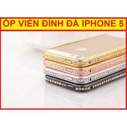 ỐP VIỀN IPHONE 5