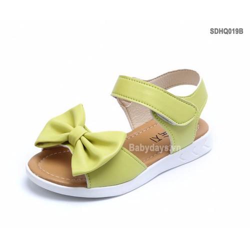 Dép sandal bé gái SDHQ019B size 21 đến 30 - 4299823 , 5788592 , 15_5788592 , 130000 , Dep-sandal-be-gai-SDHQ019B-size-21-den-30-15_5788592 , sendo.vn , Dép sandal bé gái SDHQ019B size 21 đến 30