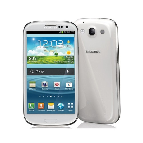 Ốp lưng Samsung Galaxy S3 dẻo trong suốt