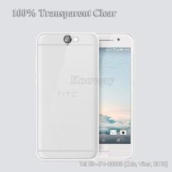 Ốp dẻo HTC One A9 silicon X-Level chính hãng