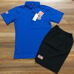 Bộ quần áo thể thao nam mẫu HK 656 đẹp