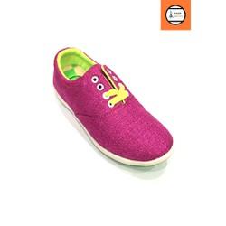 Giày vải nữ thời trang sành điệu B96
