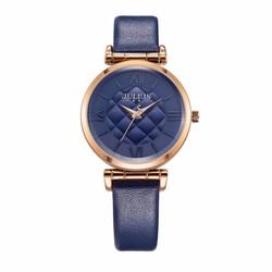 Đồng hồ nữ JULIUS Hàn Quốc JU1177 Xanh