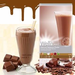 Thực phẩm dinh dưỡng vị Sôcôla Natural Balance Shake Chocolate