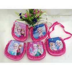 Túi Elsa Anna - Quà tặng cho bé