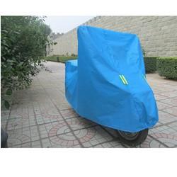Áo trùm xe tay ga PVC