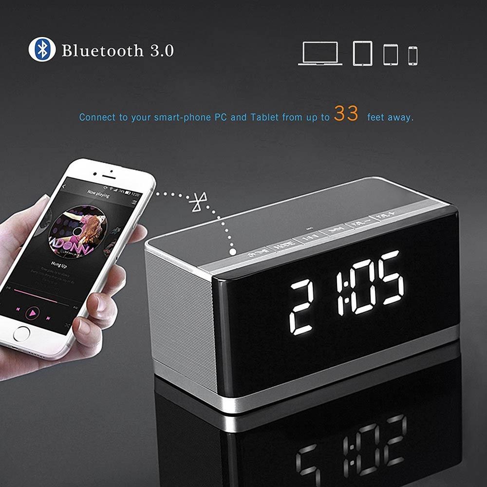 Loa Bluetooth DY-27 2