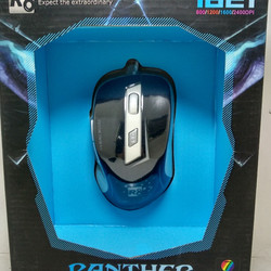 MOUSE GAMING R8 - 1621