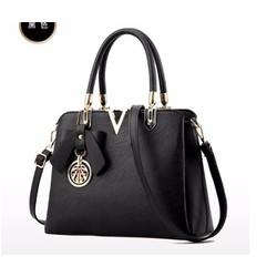 Túi xách thời trang công sở - Màu đen