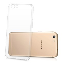 Ốp lưng Oppo R9s dẻo trong suốt