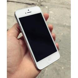 Iphone 5 lock 32GB LikeNew - Chính Hãng Apple
