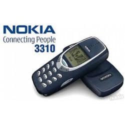 Điện thoại 3310 tồn kho
