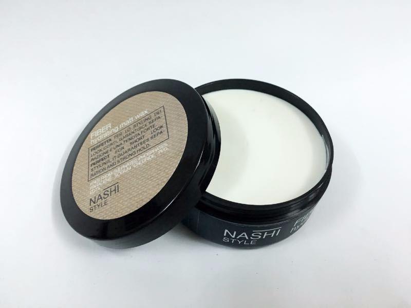 Wax tạo kiểu tóc Nashi 3