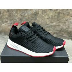 Giày thời trang nam r2 in black