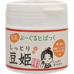 Mặt nạ đậu nành, tẩy tế bào chết, trắng da Tofu Moritaya Mask Nhật Bản