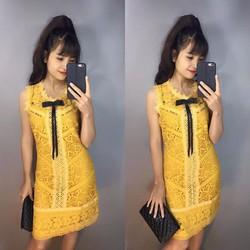 Đầm ôm thời trang cực chất