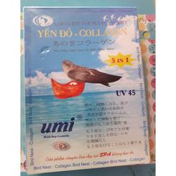 Tắm trắng đặc biệt Umi 5 In 1