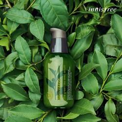 Tinh chất dưỡng chiết xuất trà xanh INF The Green Tea Seed Serum 80ml