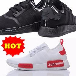 Giày thể thao nam sneaker mẫu mới 2017, có 2 màu
