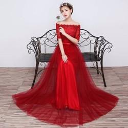Đầm maxi công chúa - A26923