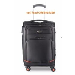 vali kéo cao cấp