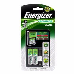 bộ sạc pin đa năng và các loại pin sạc chính hãng giá rẻ