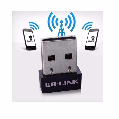 USB thu phát sóng Wifi LB-Link WM151 - 4301983 , 5799404 , 15_5799404 , 68000 , USB-thu-phat-song-Wifi-LB-Link-WM151-15_5799404 , sendo.vn , USB thu phát sóng Wifi LB-Link WM151