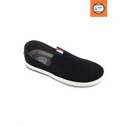 Giày lười vải nam thời trang C59
