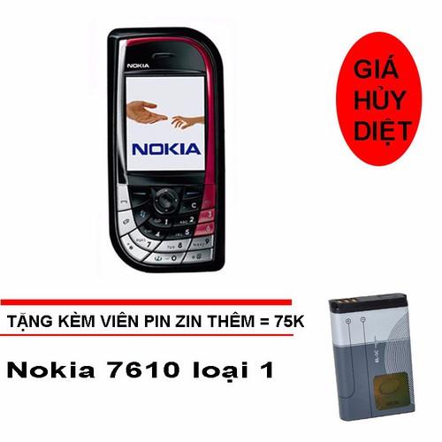NOKIA 7610-7610-7610 - 4301723 , 5798844 , 15_5798844 , 265000 , NOKIA-7610-7610-7610-15_5798844 , sendo.vn , NOKIA 7610-7610-7610
