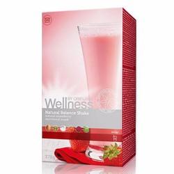 Thực phẩm dinh dưỡng vị Sôcôla Natural Balance Shake Strawbery