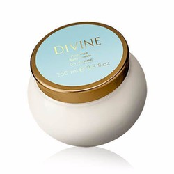 Kem dưỡng thể nước hoa Divine Perfumed Body Cream